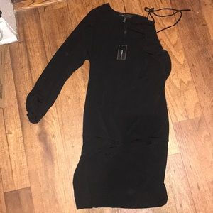 BCBG tunic dress